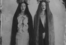 ModernWitch&Sorceress