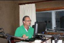 Radialista / Sobre os programas de rádio que faço na CNM (750 AM) e Adevirp (www.adevirp.com.br)