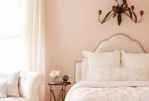 :: paint colour - pink ::