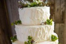 torty / cake, wedding cake