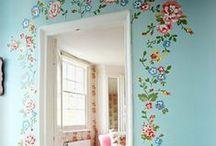 Children's Bedroom Ideas / Bedrooms for kids that we LOVE!