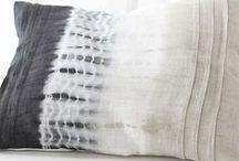 poduszki i załony / pillows