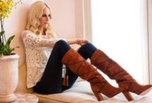 AQUAZZURA x Poppy Delevingne / Aquazzura x Poppy Delevingne Capsule Collection