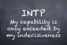 INTP/ENTP