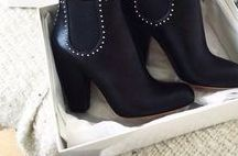 Shoes: Boots + Booties / Boots + Booties to complete your work outfits