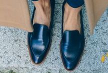 Shoes: Flats for Work / Flats to complete your work look