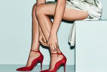 RS17 Campaign: Arizona Muse for AQUAZZURA / Arizona Muse models our favourite styles from the AQUAZZURA RS17 collection