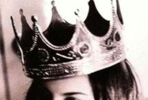 Crown / by Mery