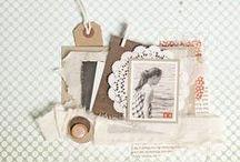 scrapbooking   diy / Inspiration für Scrapbooking, Memory Books und Fotoalben.   scrapbook   paper   memory book   fotoalbum   photo album   journaling   filofax