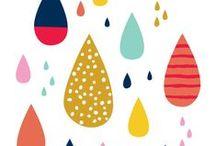 illustration   design / Schöne, lustige und originelle Illustrationen aus der ganzen Welt.   illustration   bilder   zeichnen   poster
