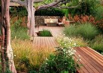 Great Garden Design / Gardens to inspire and delight, everyone deserves a beautiful outdoor space.