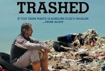 Environmental-Related Films Worth Seeing / This is a collection of trailers, still-frames, and posters for movies that cover global waste, green technologies, pollution, innovative recycling/upcycling - you name it.  These are all films very much worth seeing -