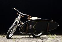 Cubz n Scootz / Vespas & Honda 70zzz / by m@ W8DZ