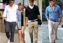 Looks masculinos