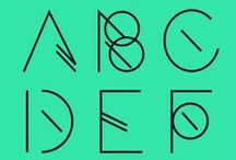 free fonts   design / Schriften zum gratis Download   free font   letter