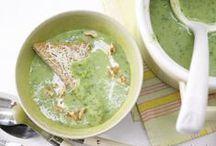 suppenküche   food / Leckere Suppenrezepte   soup   suppe   eintopf