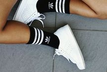 SNEAKERS - SHOES // INSPIRATION