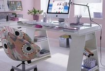 Home Offices / Ideas for stylish workspaces