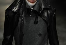 men's Coat & Jacket / Clothes make the men's Fashion  / by Aky