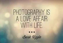 Photography Quotes / #PhotographyQuotes
