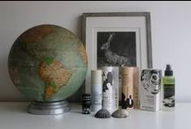 Absolution products / cosmetics product range of Absolution