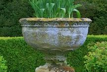 Pots for garden & home