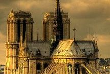 churches & cathedrals