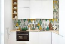 Kitchen, inspirations