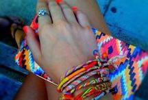 Colour / Fashion in Colour