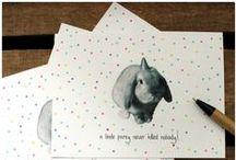 free printables   design / Kalender, Karten, Notizen zum kostenlosen downloaden und ausdrucken.   free printables   paper   papier
