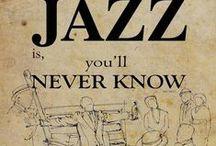 JAZZ , blues & soul / music