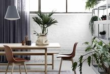 Deco☆Kitchen / Design Ideas For Kitchen And Dining Area