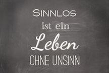 worte und zitate   design / Wahre Worte und weise Zitate.   words   quotations   typografie   typography   zitate   statements