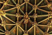 Gothic religious inheretance