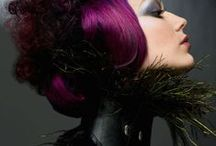 Hair with Character / Bring some colour in your life!