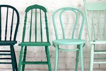 mint lovers   mood / Eine Pinnwand für mint-Verliebte!   mint   colour   moodboard   mintgrün
