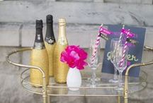 party ideas / party themes, decor, food and more. everything you need to throw the perfect party.