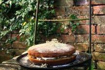 Allotment recipes / Recipes for all that produce from the allotment ... or foraged