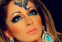 makeup beauty art