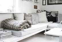 Eco Living Home Dreams / Eco living ideas, pallet furniture and great ideas for our home...