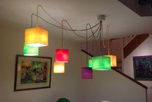 Flo créations /   Création de lampes et Renovation de meubles