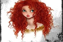 Tarz'ım... / I Love You Merida...         ✌✋