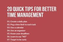 Time Management / Time Management