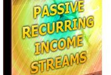 Passive Income Streams / Passive Income Streams