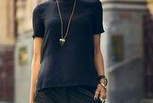 Мой стиль / Собраны стили одежды которые я предпочитаю и не только ..