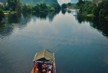Thailand: Breathtaking Beauty / Travel in Thailand