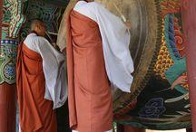 Korean Buddhist Temples / Korean Buddhist Temples Galore