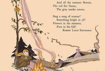 Autumn Poems