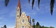 Windhoek & Surroundings