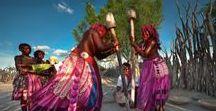 Owambo People
